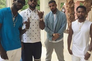 Drake to be Featured on Future and Zaytoven's 'Beast Mode 16'