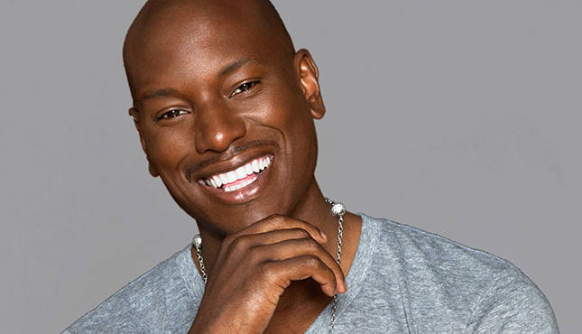 Tyrese Gibson Shares Conversation With A Good Cop The