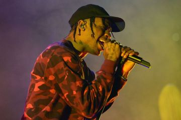 """Travi$ Scott Confirms Apple Music Deal, Says New Album """"Can Come Any Day Now"""""""