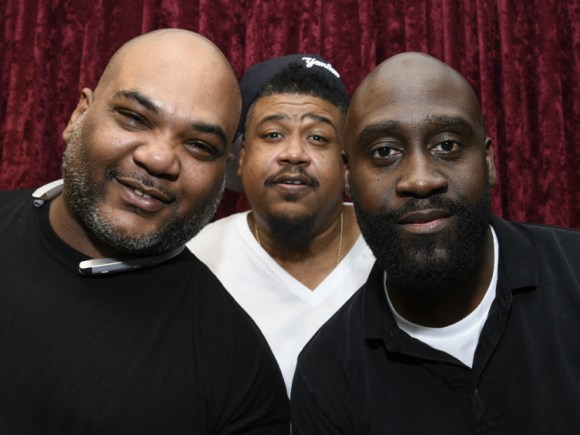 De La Soul Officially Owns Their Masters | The Source