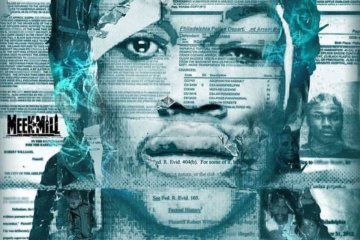 Meek Mill's 'Dreamchasers 4' Mixtape Has Finally Arrived