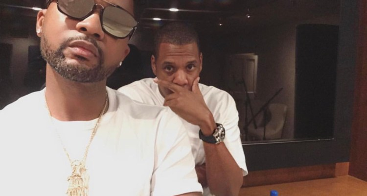 What Would A Zaytoven and Jay Z Track Sound Like? We May Find Out Soon