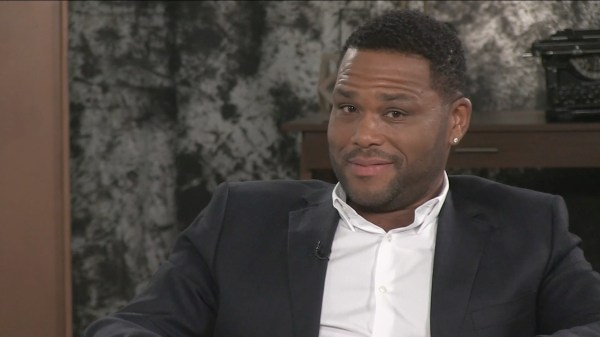 Blackish Anthony Anderson TV Show