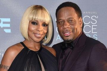 Mary J. Blige Demands $6 Million From Estranged Husband