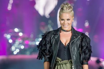 P!nk vs Ageism in Music: Only Beyonce Get's Spins Over Age 35