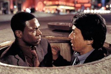 'Rush Hour 4' May Actually Happen if Chris Tucker Agrees