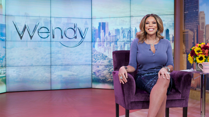 Wendy Williams is Doing Well After Fainting on Live TV