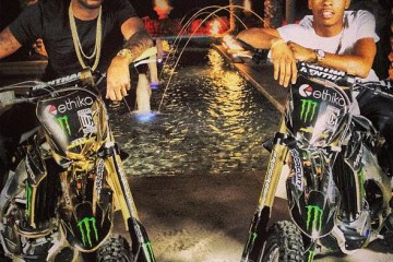 Meek Mill Gets Slap on the Wrist Following Dirt Bike Arrest in NYC
