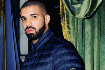 Drake Hints at Possible Timberland Collaboration