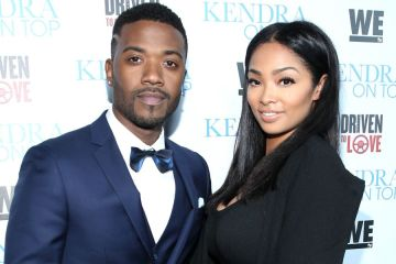 Ray J and Princess Love are Expecting Their First Child