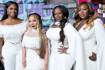Xscape Gets Their Own Day in Atlanta