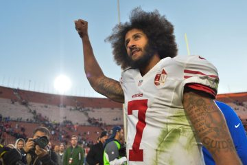 Van Lathan Starts Challenge to Donate Cost of 'Madden' to Colin Kaepernick's 'Know Your Rights' Campaign