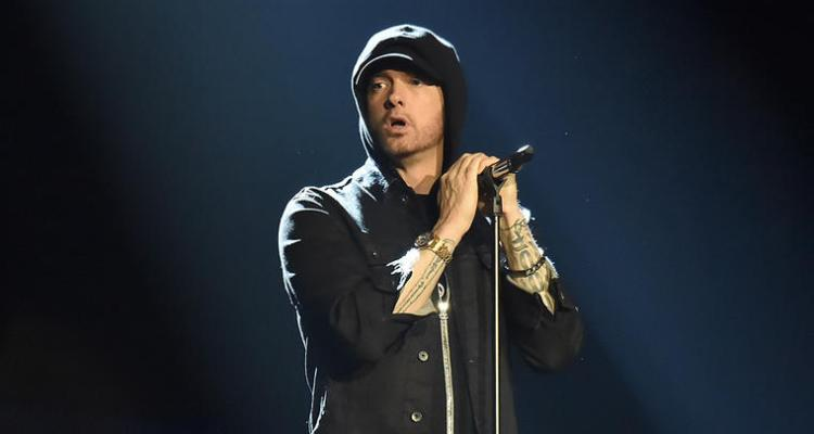 """Eminem Tackles White Privilege & Systematic Racism in New Single, """"Untouchable"""""""