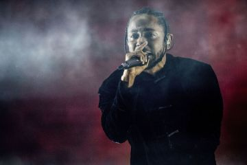 Kendrick Lamar to Perform at NCAA College Football Championship Game