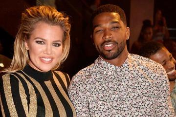 Khloe Kardashian Finally Confirms Pregnancy With Tristan Thompson