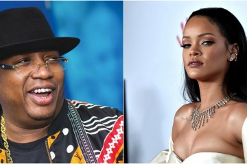 TDE Added Rihanna and E-40 as Performers to Holiday Concert