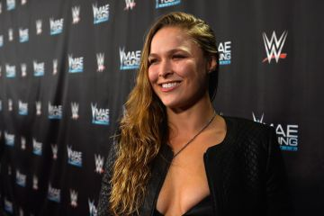 UFC Legend Ronda Rousey Nearing Pro Wrestling Deal With WWE