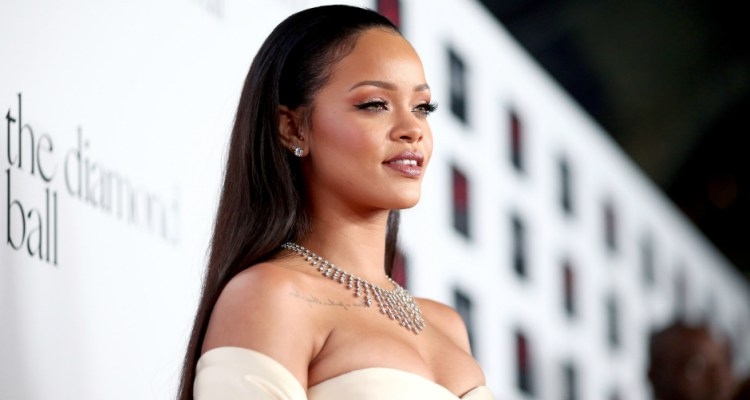 Rihanna is the Most Streamed Female Artist on Spotify