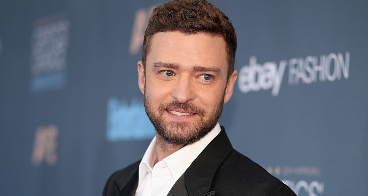 Justin Timberlake Announces Album 'Man of the Woods' Dropping Days Before the Super Bowl