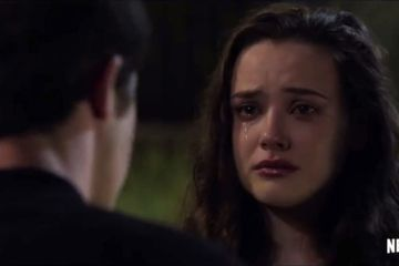 13 Reasons Why: Unaswered Questions and Trailer