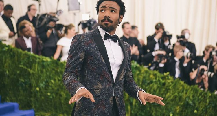 """Childish Gambino Wants People to Play """"This is America"""" on Fourth of July"""
