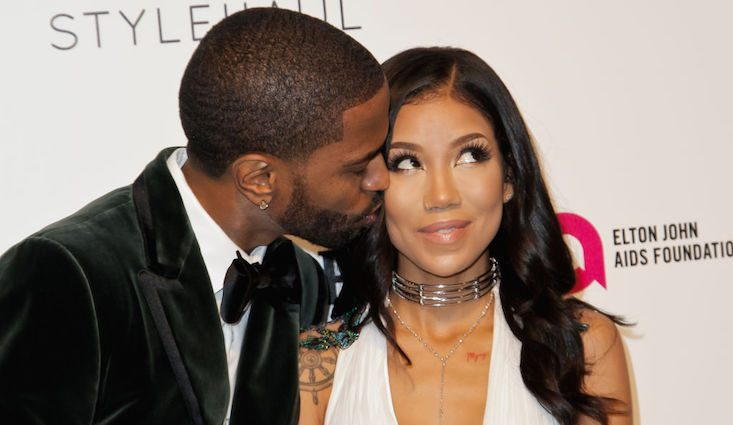 Sean And Jhene