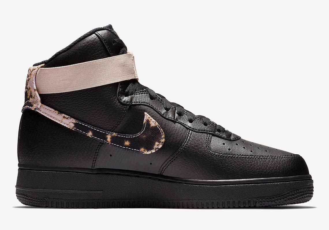 FASHION  THE ACID-WASHED NIKE AIR FORCE 1… » Made TV 583a55ff5