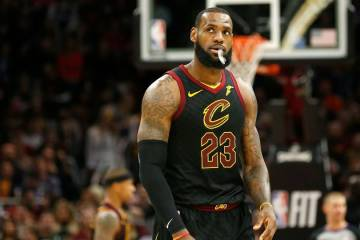 LeBron James Set to Produce HBO Sports Documentary