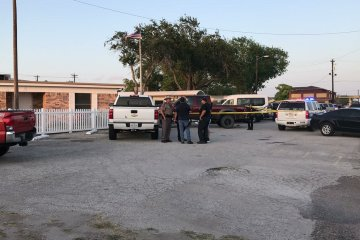 Five People Dead in South Texas Murder-Suicide
