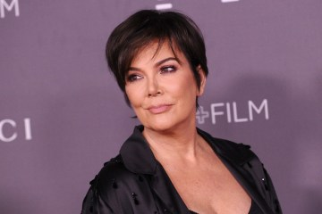 Kris Jenner Opens Up About Affair, Says She Was Broke After Split With Robert Kardashian