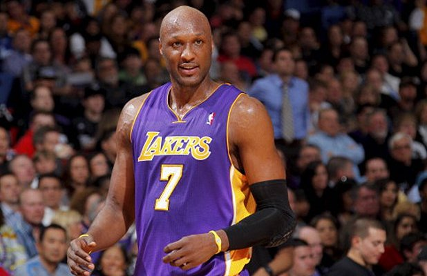 Lamar Odom to Revitalize Basketball Career in Chinese Professional League