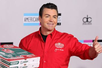 Papa John's Founder Resigns After Saying N-Word During Media Training Session