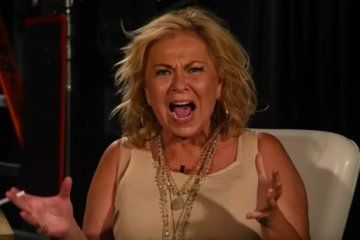 Roseanne Barr Looks Strung Out as She Explains Racist Tweets: 'I Thought the B**** Was White'