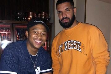 Shiggy Denies Rumors That Drake Paid Him $250K: 'Blogs is Crazy'