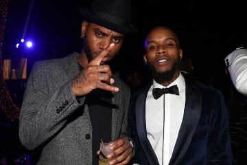 Tory Lanez Teases New Record Featuring Bryson Tiller