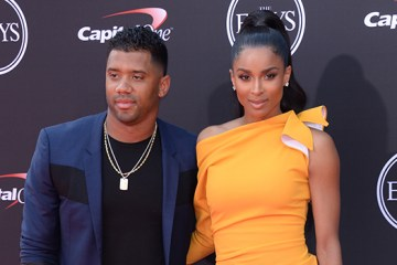 Ciara Claps Back at Slim Thug Who Doesn't Believe her Marriage With Russell Wilson is Real