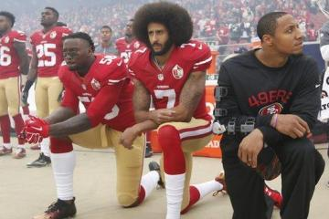 Colin Kaepernick's Collusion Case Against NFL Owners is Eligible for Trial
