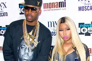Hair Transplant Doctor's Business Booms Following Nicki Minaj and Safaree's Twitter Feud