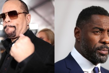 Ice-T Drags Journalist Who Doubts Idris Elba Can Play James Bond