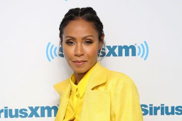 Jada Pinkett Smith Recommends a Book for Women in Desperate Times