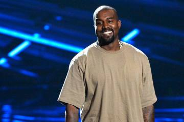 Kanye West Canceled 'Carpool Karaoke' TapingSoon as James Corden Arrived