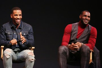 Another One: LeBron James and Maverick Carter to Bring 'Million Dollar Mile' to CBS