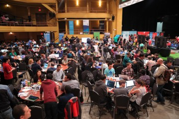 The Future of Gaming: Are Hackathons the Future We've Been Waiting For?