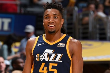 Donovan Mitchell Spreads Love in Utah By Helping a Stranger Pay for iPhone Repairs