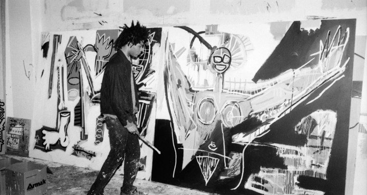 Director David Shulman Details Creating Basquiat Documentary on 30th Anniversary of his Death
