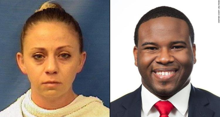 Dallas Cop Charged With Manslaughter of Unarmed Black Man in his Own Home