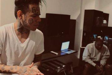 Kanye West and Tekashi 6ix9ine Travel to Columbia to Work on Music