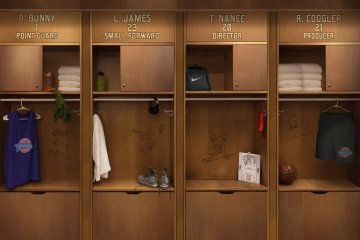 LeBron James and Ryan Coogler to Team Up for 'Space Jam 2'