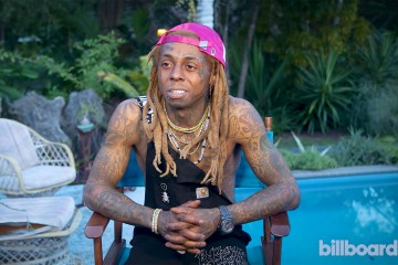 Lil Wayne Reveals That he Attempted Suicide When he Was 12
