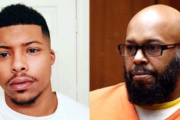 Suge Knight's Son Feels Like his Father Was Treated Unfairly